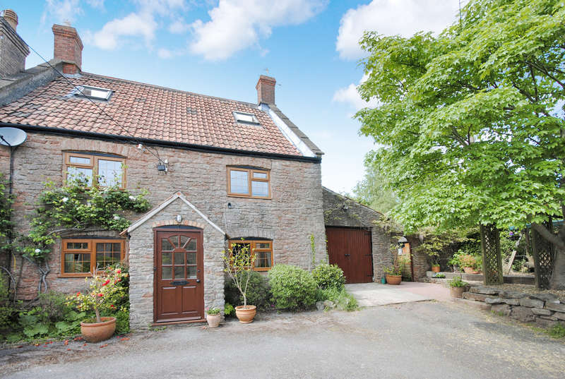 3 Bedrooms Cottage House for sale in The Street, Draycott