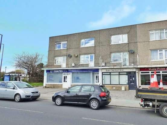 Maisonette Flat for sale in Fairhope Avenue, Morecambe, Lancashire, LA4 6JZ