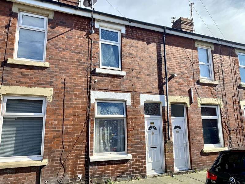 2 Bedrooms Terraced House for sale in Wilford Street, Layton