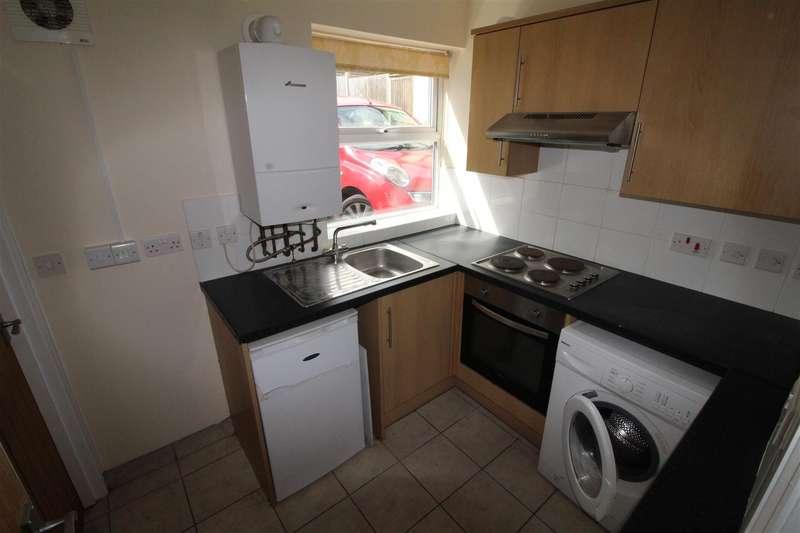 Flat for rent in 4 Bedford Road, Houghton Regis, Dunstable