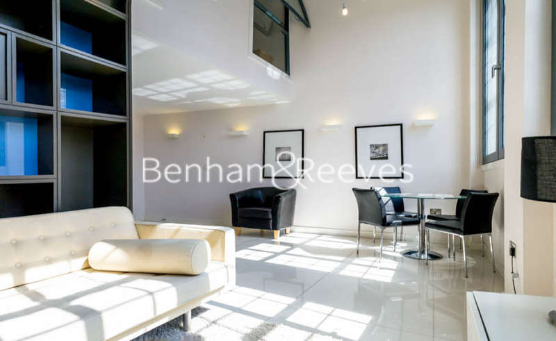 2 Bedrooms Apartment Flat for rent in Arthaus Apartments, Richmond Road, E8