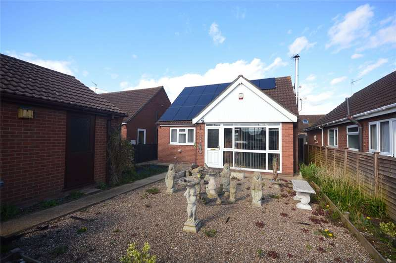 2 Bedrooms House for sale in Swinderby Road, North Scarle, Lincoln, Lincolnshire, LN6