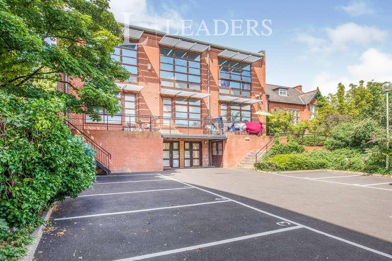 2 Bedrooms Apartment Flat for rent in Pelham Cresent, Nottingham