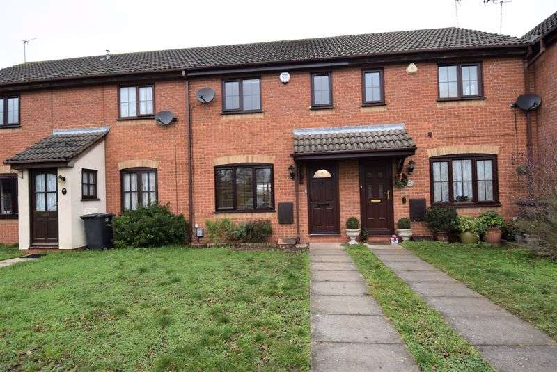 3 Bedrooms Property for rent in Millwright Way, Flitwick