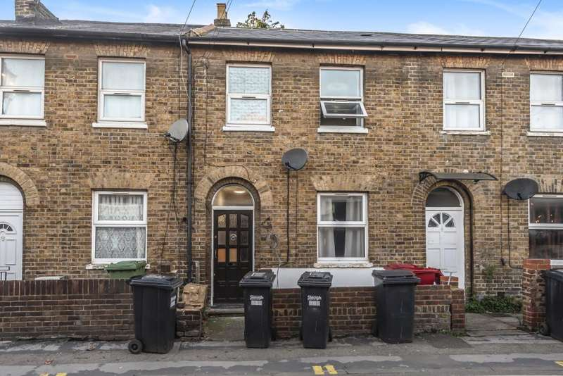 5 Bedrooms Terraced House for sale in Slough, Berkshire, SL1