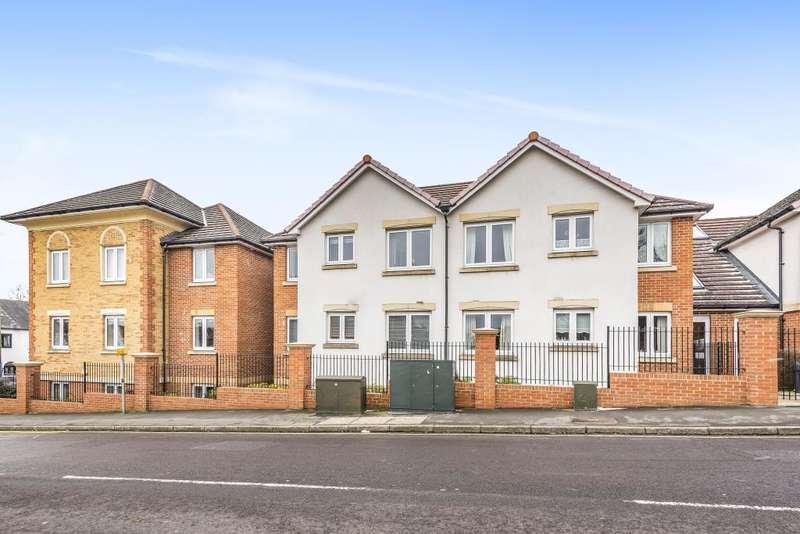 1 Bedroom Flat for sale in Camberley, Surrey, GU15