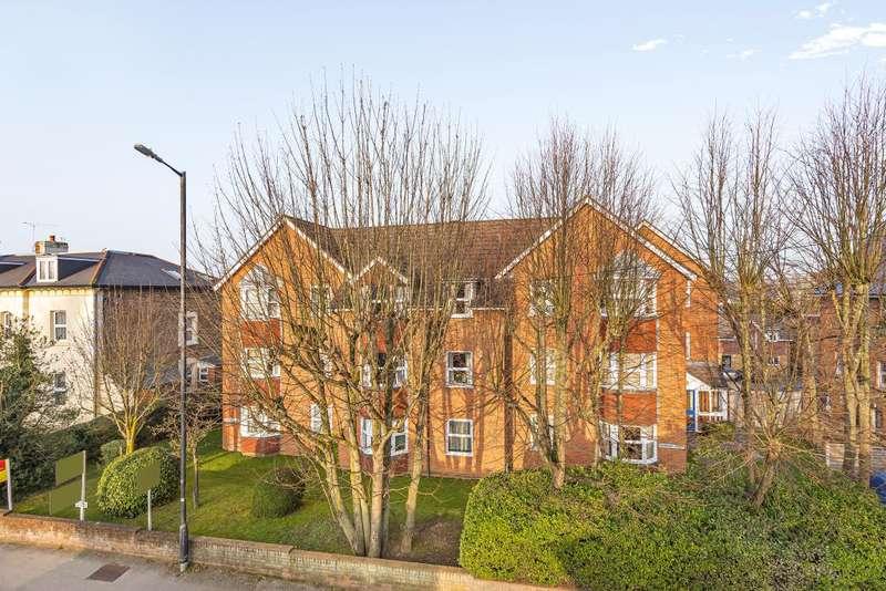 2 Bedrooms Flat for sale in Maidenhead, Berkshire, SL6