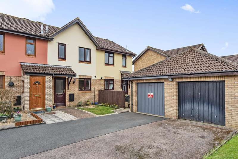 2 Bedrooms Terraced House for sale in Abergavenny, Monmouthshire, NP7