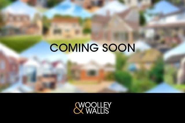 End Of Terrace House for sale in Gazing Lane, West Wellow, Romsey, SO51