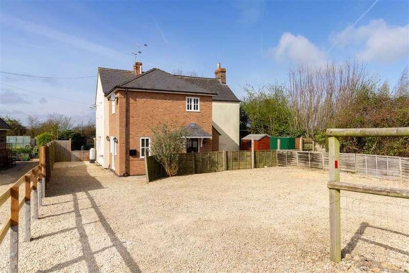 4 Bedrooms Detached House for sale in Bristol Road, Cam, GL11