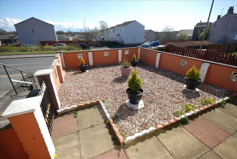 2 Bedrooms Terraced House for sale in Townhead Street, Stevenston