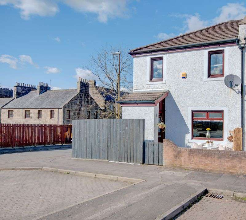 3 Bedrooms Property for sale in  Mcallister Court Main Street, Stirling
