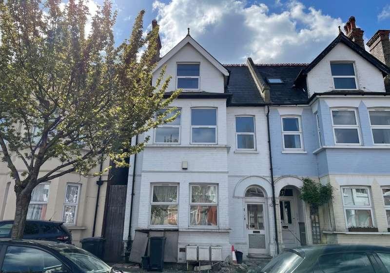 6 Bedrooms Semi Detached House for sale in Norbury Court Road, Norbury, London, SW16 4HU