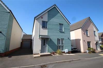 4 Bedrooms House for rent in Great Copsie Way, Bristol, BS16 1GH