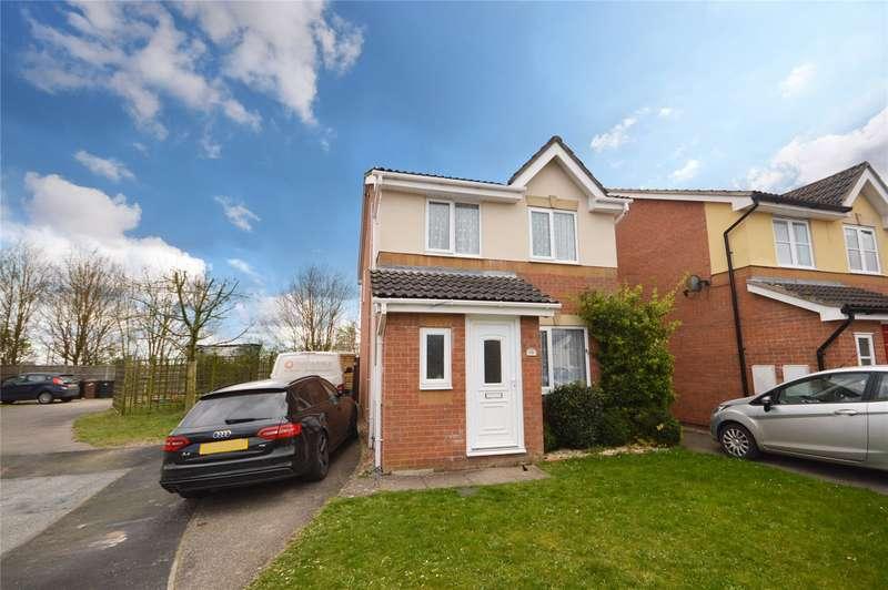 3 Bedrooms House for sale in King Drive, Bracebridge Heath, Lincoln, LN4