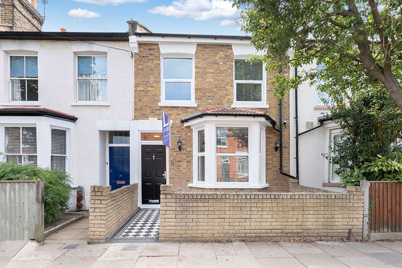4 Bedrooms Terraced House for rent in Pelham Road, Wimbledon