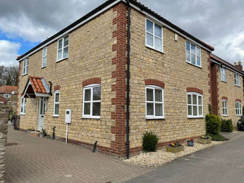 4 Bedrooms Property for sale in Far Lane, Coleby, Lincolnshire, LN5