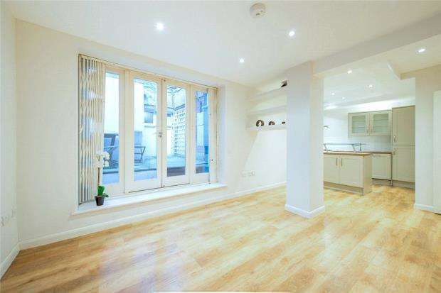 1 Bedroom Apartment Flat for sale in Abercorn Place, London, NW8