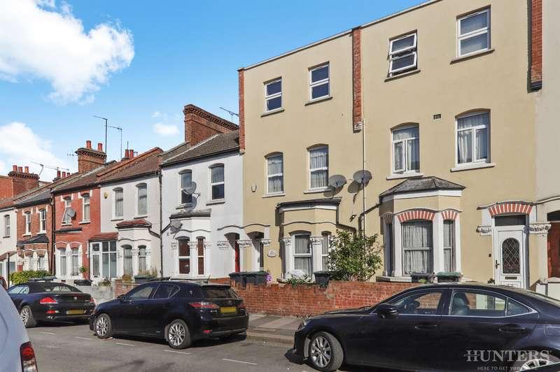 6 Bedrooms Terraced House for sale in Ferndale Road, London, N15