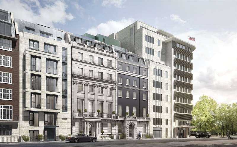 Flat for sale in Mayfair Park Residences, 4-6 Stanhope Gate, London