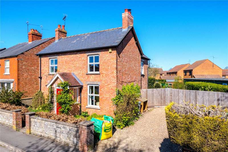 3 Bedrooms Detached House for sale in Austerby, Bourne, PE10