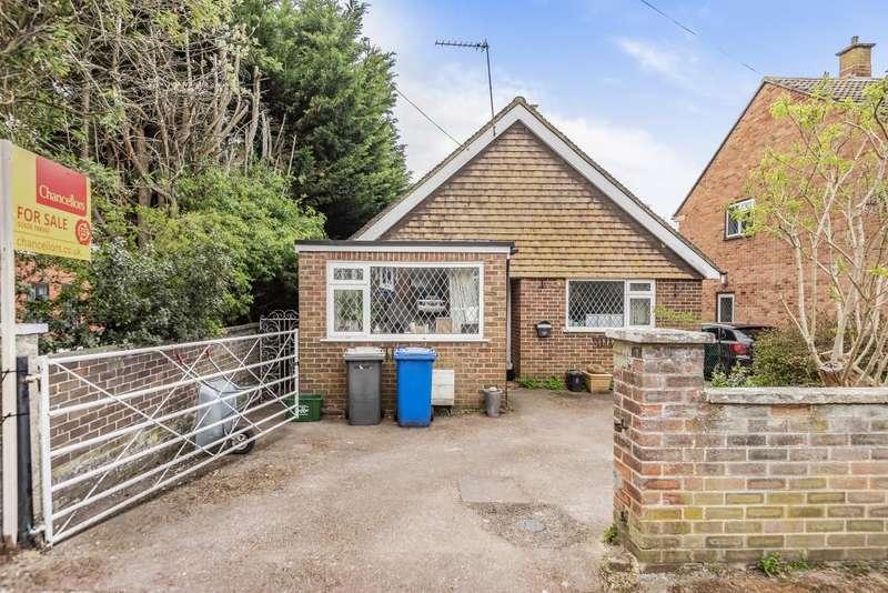 2 Bedrooms Detached Bungalow for sale in Maidenhead, Berkshire, SL6