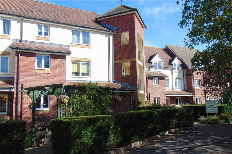 1 Bedroom Apartment Flat for sale in ST. PETER'S LODGE, PORTISHEAD