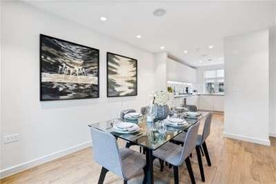 4 Bedrooms House for rent in Thames Street, Weybridge, KT13