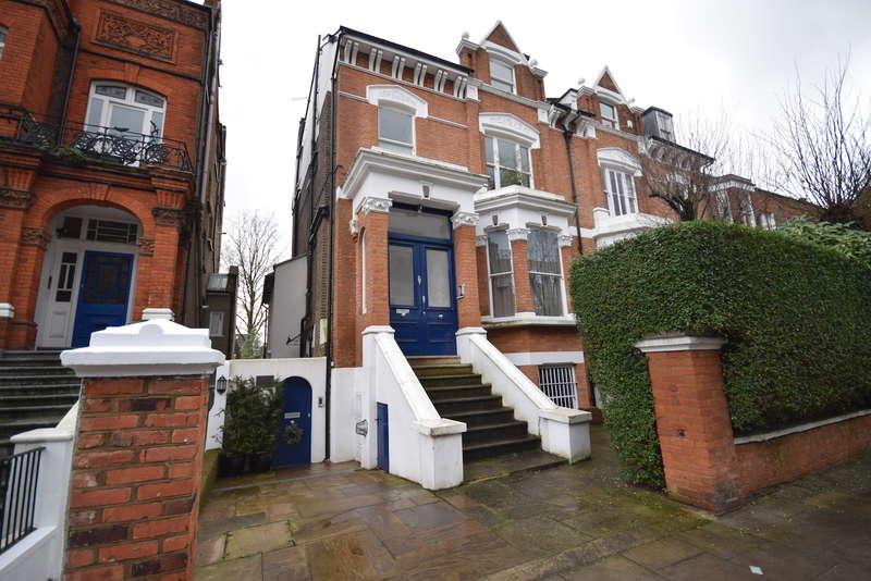 4 Bedrooms Flat for sale in Greencroft Gardens 1-2-3 Floor Flat, London NW6