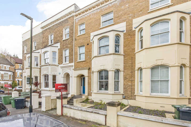 5 Bedrooms Terraced House for sale in Camden Hill Road, London