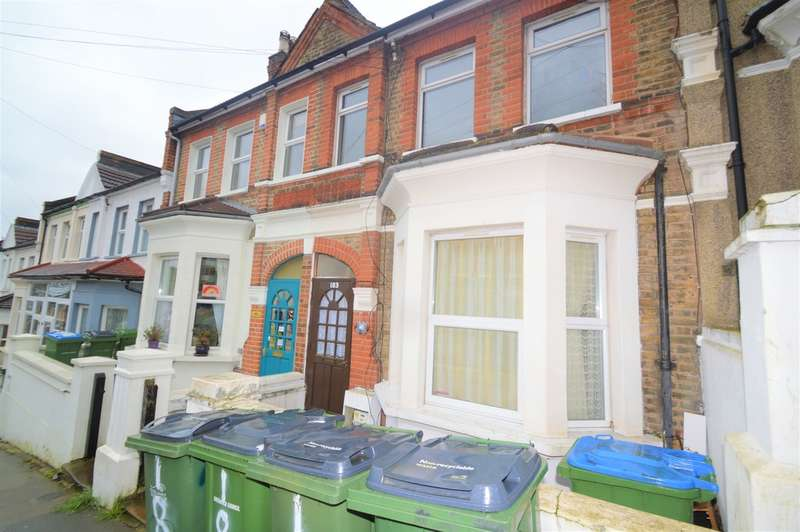1 Bedroom Flat for sale in Ancona Road, London, SE18 1AA