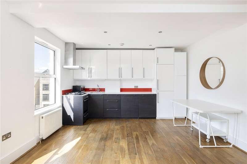 3 Bedrooms Flat for sale in Railton Road, London, SE24