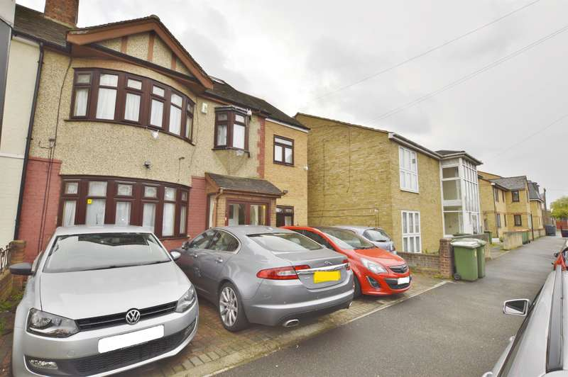 9 Bedrooms Semi Detached House for sale in Earlham Grove, Forest Gate, London, E7 9AL