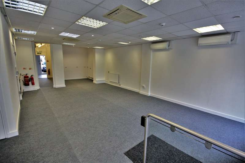 Land Commercial for rent in Connaught Avenue, Frinton-on-Sea