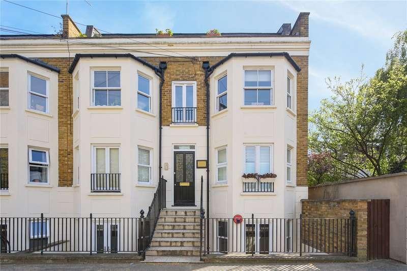 1 Bedroom Flat for sale in Swan Court, 10 Agnes Street, London, E14
