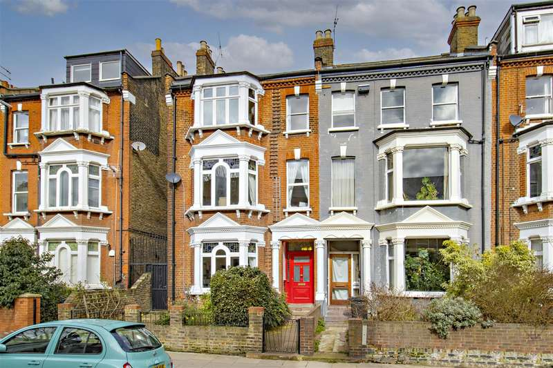 6 Bedrooms House for sale in Savernake Road, Hampstead NW3