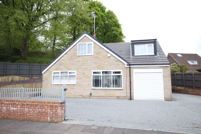 5 Bedrooms Property for sale in BIRCHFIELD DRIVE, Marland, Rochdale OL11 4NY