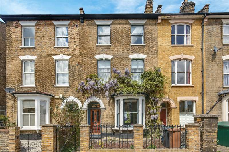 5 Bedrooms House for sale in Heyworth Road, Hackney, London, E5