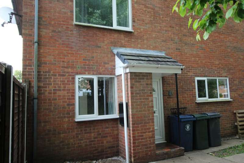 1 Bedroom Property for sale in Felstead, Skelmersdale, WN8