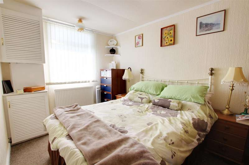 Detached Bungalow for sale in Seaholme Road, Mablethorpe