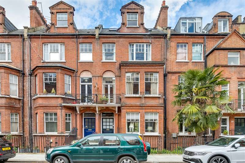 6 Bedrooms House for sale in Avonmore Road, London