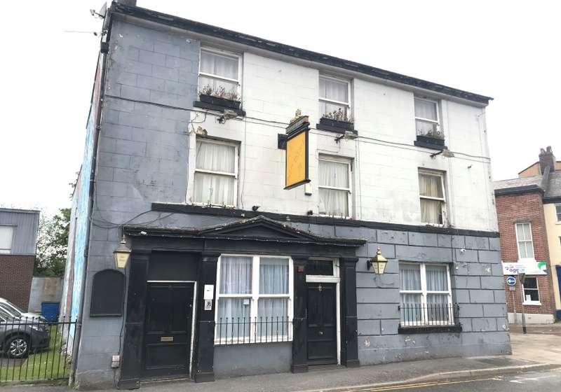 2 Bedrooms Pub Commercial for sale in Mincing Lane, Blackburn, Lancashire, BB2 2EB