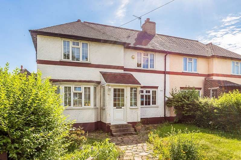 3 Bedrooms House for rent in Burstow Road, Wimbledon, SW20