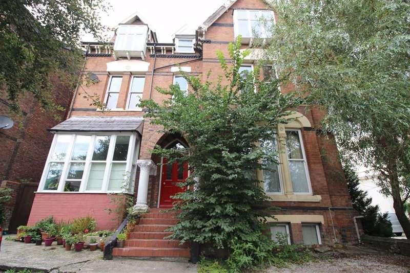 1 Bedroom Flat for rent in Croxteth Road, Liverpool