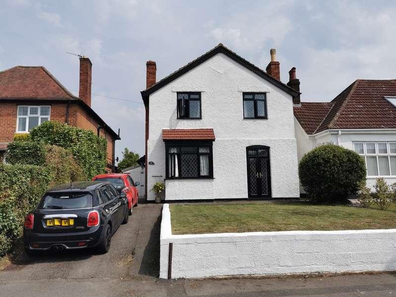 3 Bedrooms Detached House for sale in Grafton Road, Longlevens, Gloucester, GL2