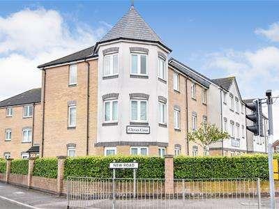 1 Bedroom Retirement Property for sale in London Road, Hadleigh, Benfleet