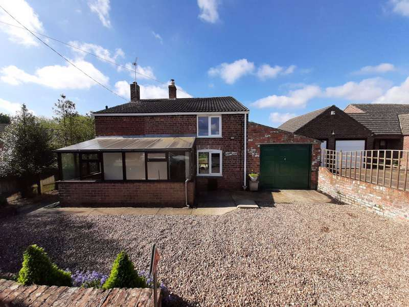 3 Bedrooms Cottage House for rent in Meer Booth Road, Antons Gowt