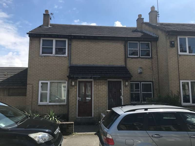 2 Bedrooms Terraced House for sale in 178 Westminster Road, Morecambe, Lancashire