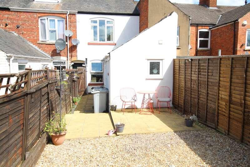 1 Bedroom Property for rent in Bridge End Road, Grantham NG31