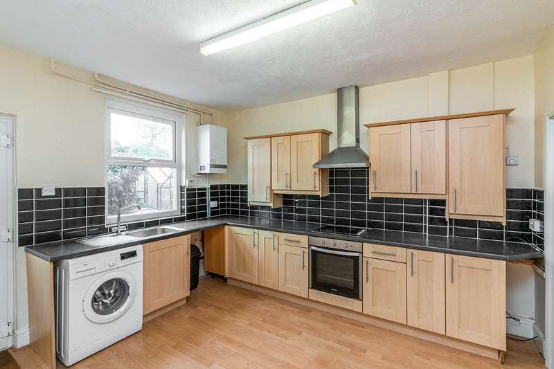 4 Bedrooms House for sale in Evelyn Road, Sheffield, South Yorkshire, S10